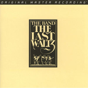 Band - The Last Waltz - 2SACD Box Set