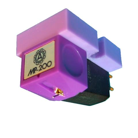 Nagaoka MP-200 Moving Magnet Cartridge  MM