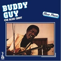 Buddy Guy - The Blues Giant - 180g LP