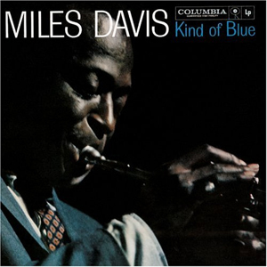 Miles Davis - Kind Of Blue - 180g LP  Mono