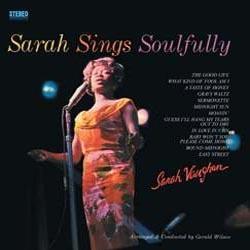 Sarah Vaughan - Sarah Sings Soulfully - 180g LP