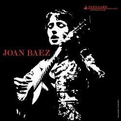 Joan Baez - Joan Baez - 180g LP