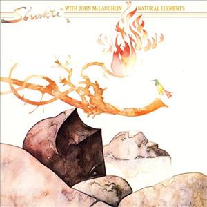 Shakti with John McLaughlin - Natural Elements - 180g LP
