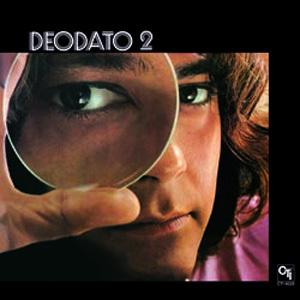 Deodato - Deodato 2 - 180g LP