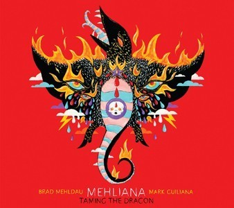 Mehliana -  Brad Mehldau and Mark Guiliana - Taming the Dragon - 2LP + CD