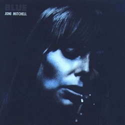 Joni Mitchell - Blue - 180g LP