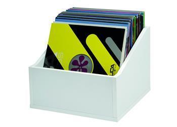 Glorious Record Box Advanced - 110 White