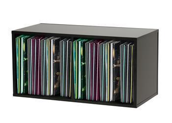 Glorious Record Box - 230 Black