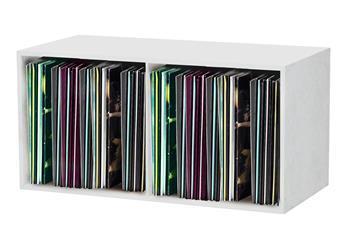 Glorious Record Box - 230 White