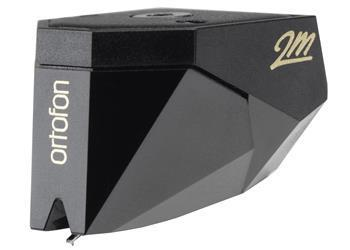 Ortofon 2M Black MM Moving Magnet Cartridge