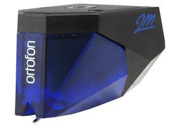 Ortofon 2M Blue MM Moving Magnet Cartridge