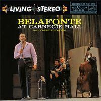 Harry Belafonte - Belafonte At Carnegie Hall - 200g 2LP