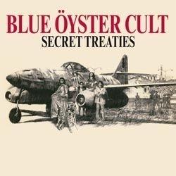 Blue Oyster Cult - Secret Treaties - 180g LP
