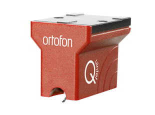 Ortofon Quintet Red MC Moving Coil Cartridge