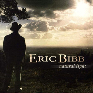 Eric Bibb - Natural Light - 180g LP