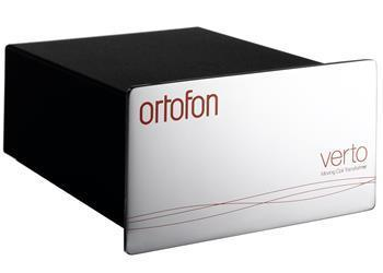 Ortofon Verto SUT MC Moving Coil Step Up Transformer