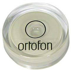Ortofon Libelle Turntable Spirit Level