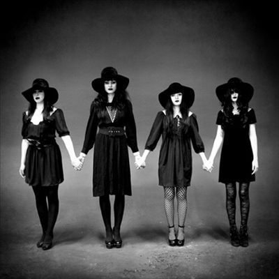 Black Belles -    The Black Belles -  LP