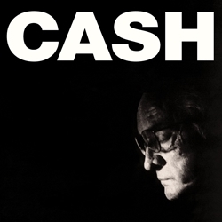 Johnny Cash -  American IV: The Man Comes Around - 180g 2LP