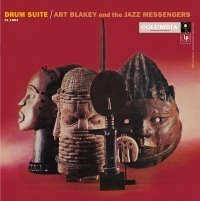 Art Blakey And The Jazz Messengers - Drum Suite - 180g LP Mono