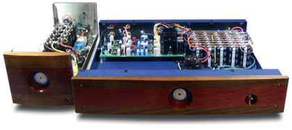 Blue Circle BC703HB Phono Stage