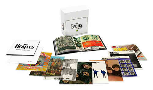 Beatles - In Mono - 180g 14LP Box Set  Mono