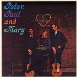 Peter , Paul and Mary - Peter , Paul and Mary - SACD