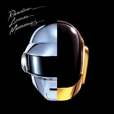 Daft Punk - Random Access Memories - 180g 2LP