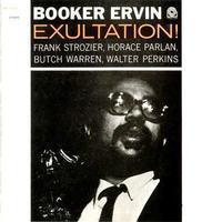 Booker Ervin - Exultation ! - SACD