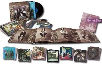 Creedence Clearwater Revival - Absolute Originals  - 200g 7LP Box Set