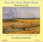 Kornet Har Sin Vila - Now the Green Blade Riseth - LP