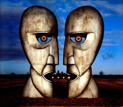 Pink Floyd - The Division Bell - 180g 2LP