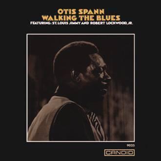 Otis Spann - Walking The Blues - 180g LP