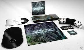 Nitin Sawhney - One Zero - 45rpm 180g D2D 5LP, CD ,DVD Box Set