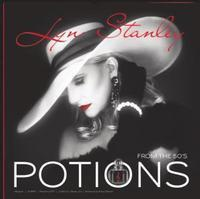 Lyn Stanley - Potions (From The 50's) - 45rpm 180g 2LP
