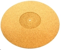 Tonar Turntable Pure Cork  Record Mat