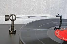 Nostatic Record Cleaning Arm ( Dust Bug ) Tonar
