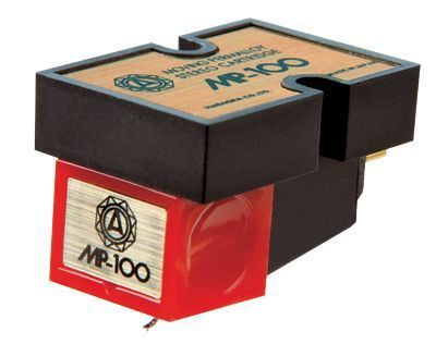 Nagaoka MP-100  Moving Magnet Cartridge MM