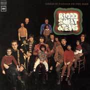 Blood Sweat & Tears - Child Is Father To The Man - SACD