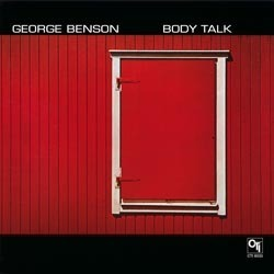 George Benson -  Body Talk - 180g LP