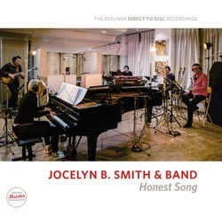 Jocelyn B. Smith & Band - Honest Song - 180g LP D2D