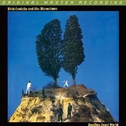 Elvis Costello - Goodbye Cruel World - 180g LP