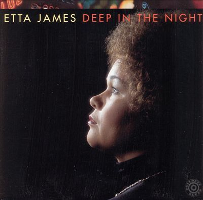 Etta James - Deep In the Night - 180g LP