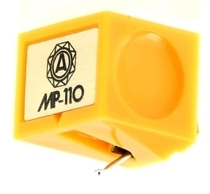 Nagaoka JN-P-110 Replacement Stylus for MP-110 & MP-11 Cartridge