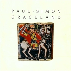 Paul Simon - Graceland (25th Anniversary) - 180g LP