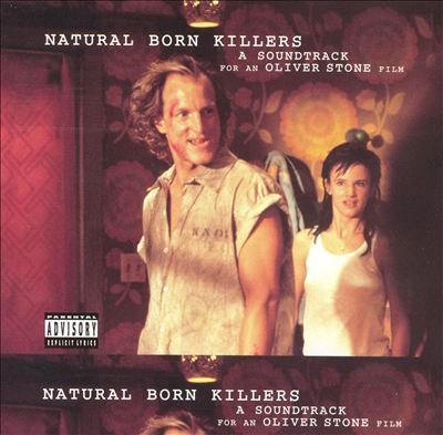Natural Born Killers - Various Artists : OST - 180g 2LP
