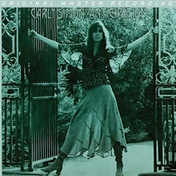 Carly Simon - Anticipation  - SACD