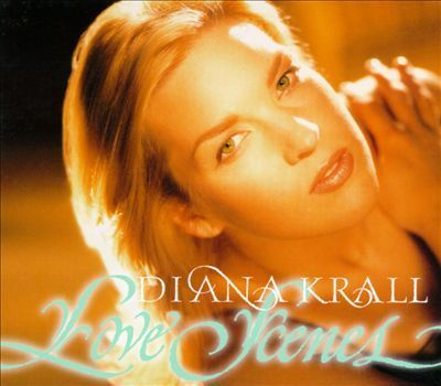 Diana Krall Love Scenes 45rpm 180g 2lp Scott Nangle