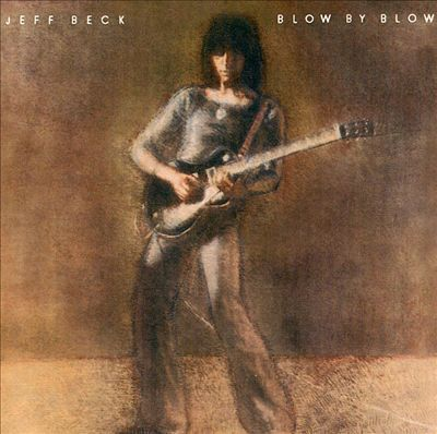 Jeff Beff - Blow By Blow - SACD