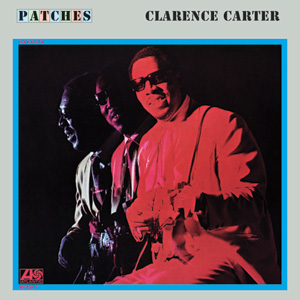 Clarence Carter - Patches - 180g LP